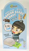 Dragon Beard Candy Double Filling Mint Ice Cool Flavour