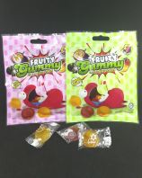 JJ Fruity Gummy Assorted Flavours