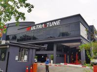 'Ultra Tune' Led Conceal Box Up Lettering