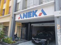 'Aneka' Eg Box Up