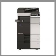 Konica Minolta C454e Photocopy Machine