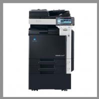 Konica Minolta C360 Photocopy Machine