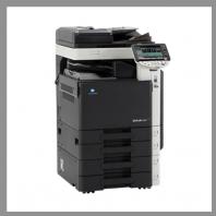 Konica Minolta C280 Photocopy Machine