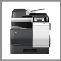 Konica Minolta C3350 Photocopy Machine