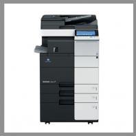 Konica Minolta 423 Photocopy Machine