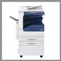 XEROX IV 3060 PHOTOCOPY MACHINE