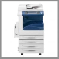 XEROX IV C2260 PHOTOCOPY MACHINE