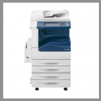 XEROX IV C2270 PHOTOCOPY MACHINE