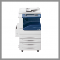 XEROX V 5070 PHOTOCOPY MACHINE