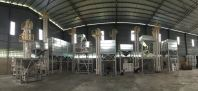 Rice Processing Plant