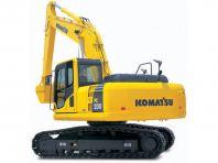 komatsu PC200.8 1