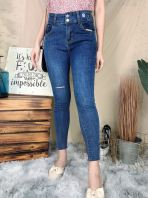 92030 Denim Long Pant