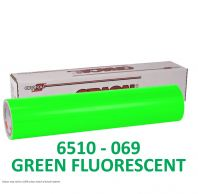 ORACAL 6510 Series Fluorescent