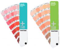 Pantone Colour Bridge - Coated & Uncoated