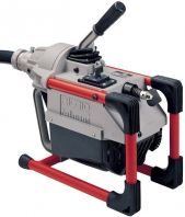 RIDGID TOOLS - K-60SP SECTIONAL MACHINE