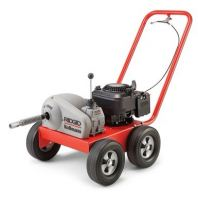 RIDGID TOOLS - K-1000 RODDER MACHINE