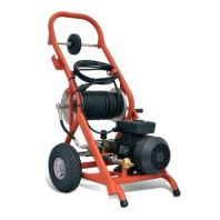 RIDGID TOOLS - KJ-1590 II ELECTRIC WATER JETTER