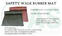 Safewalk Rubber Mat