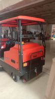 Road Sweeper W1350 3