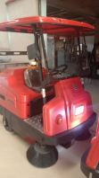 Road Sweeper W1350 5