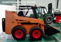 Skid Steer Loader GEHL 4240 (Used) PROMOTION!!! ��RM 1x,xxx ��only