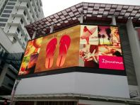 LED Display Panel Signboard