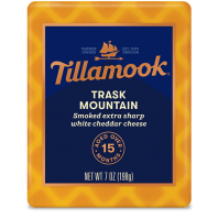 Tillamook Deli Cut Trask Mountain