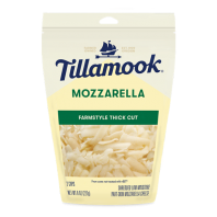 Tillamook Shredded Mozzarella