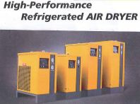 Air Zone AH Series Air Dryer