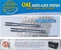 OAE 333A Autogate system