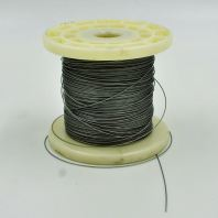 0.7MM X 250M STAINLESS STEEL BIRD WIRE ROPE