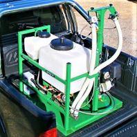 Vehicle-Mounted ULV Fogger - Micronair AU9000
