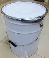 20liter UN Lock Ring Pail