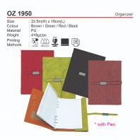 OZ 1950 Organizer