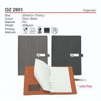 OZ 2951 Organizer