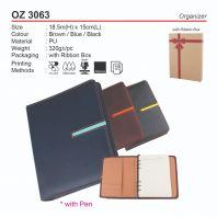 OZ 3063 Organizer
