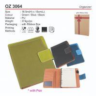OZ 3064 Organizer