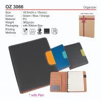 OZ 3066 Organizer