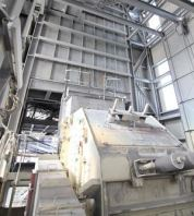 Effective feed control for a crusher