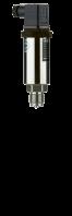 VEGABAR S14 - With ceramic measuring cell