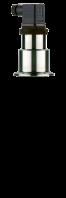 VEGABAR S16 - With ceramic measuring cell