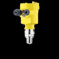 VEGAPULS 64 - 80 GHz radar instrument for liquid level measurements
