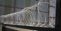 Concertina Barbed Wire