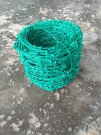 PVC Barbed Wire 150'