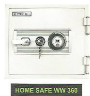 Sterling Home Safe WW 360