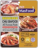 CHILI SEAFOOD ALL PURPOSE PASTE