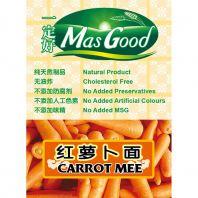 Carrot Mee