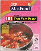 MasFood 101 Instant Tom Yam Paste