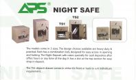 APS Night Deposit Series