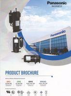 Panasonic Malaysia Product Brochure